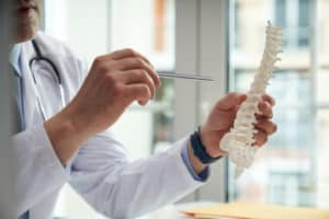 Types of Spinal Cord Injuries
